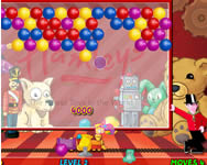 Magic toy factory online játék